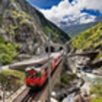 europe from the rails: use a eurail pass to see the most of the itineraries
