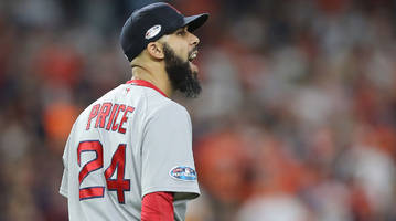 red sox redemption: david price cashes in on first postseason win