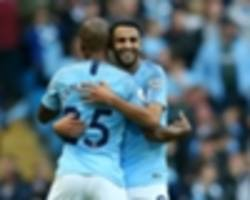 guardiola hails 'extraordinary' fernandinho after burnley drubbing