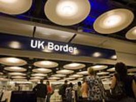 Brexit sees huge spike in Briton's applying for German citizenship