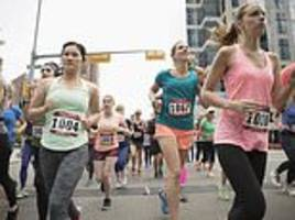 Study finds that not exercising is worse for your health than smoking, diabetes and heart disease