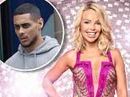 Strictly Come Dancing star Katie Piper suffers agony as trolls label her a 'monster'