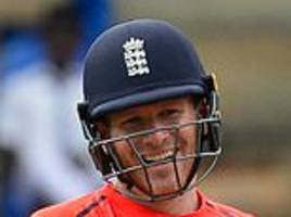 England seal series victory over Sri Lanka as rain curtails yet another ODI