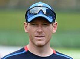 sri lanka v england, fourth odi scorecard from kandy as eoin morgan's side aim to extend lead