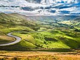 Build more homes in National Parks, says Government adviser