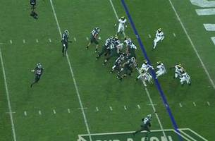 Sparty Special! Michigan State runs 'Philly Special' for a trick-play TD vs. Michigan