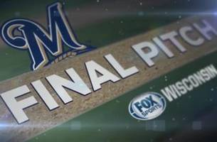 Brewers Final Pitch: Early offense sparks Milwaukee in Game 6