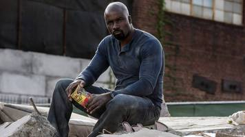 luke cage: netflix cancels another marvel show