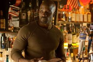 Netflix has canceled Marvel's Luke Cage