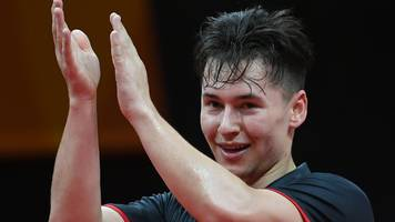 wilson claims world para table tennis gold in slovenia