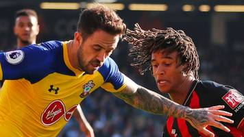 Bournemouth and Southampton ends goalless