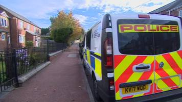 birtley murder inquiry: woman charged over 'stab' death