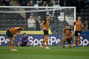 nigel adkins highlights hull city's impressive attacking play after seeing win snatched away