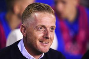 birmingham city boss garry monk hands this youngster a full championship debut at stoke