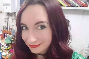 coca-cola addict mum-of-three 'drank eight cans a day from moment she woke'