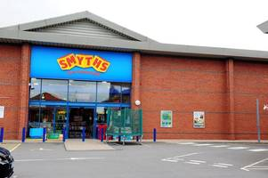 Save up to £12 off hundreds of products with money-saving vouchers at Smyths Toys in Grimsby