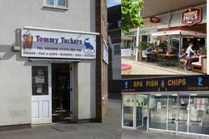 The grim reasons why these Witham and Braintree takeaways were given a 1* food hygiene rating
