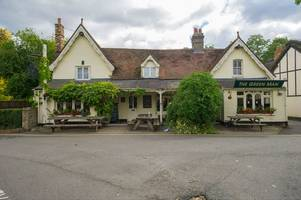 12 lovely village pubs in cambridgeshire you really have to try