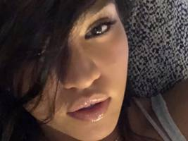 cassie's newest selfie reminds diddy & every ex what they're missing out on