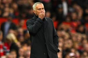 Manchester United boss Jose Mourinho is being punished for things other managers get away with - Castles