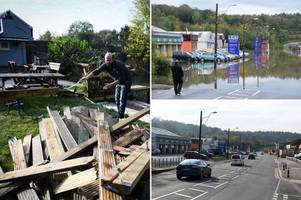 storm callum one week on: the carnage, the clean-up, and the aftermath