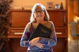 nobel laureate donna strickland: 'i see myself as a scientist, not a woman in science'