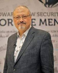 Republicans break ranks with Trump over Saudi dissident's death