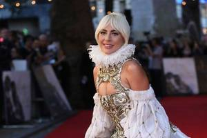 TGIF! Lady Gaga teases new music video from 'A Star is Born': 'I'll Never Love Again'