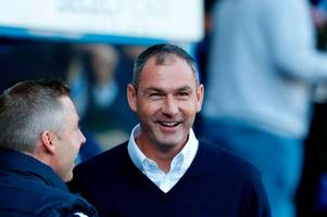 every word from reading fc boss paul clement after the 3-1 victory against millwall