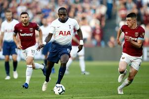 mauricio pochettino explains exactly why he keeps picking moussa sissoko in his spurs team