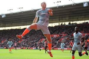 ross barkley on chelsea's silverware ambitions and why he knew his first blues goal was coming