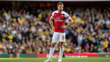 arsenal director of football explains why aaron ramsey has been allowed to leave on free transfer