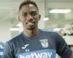 full laliga debut excites leganes' kenneth omeruo