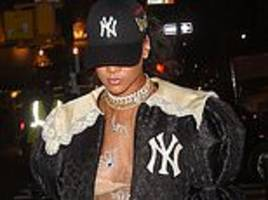yankees logo becomes a high-end fashion statement as gucci enters partnership with legendary team