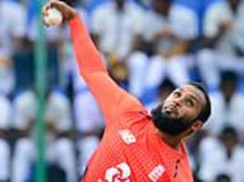 adil rashid to show he can become the most prolific one-day bowler since the 2015 world cup