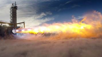Defectors from SpaceX and Blue Origin are developing a remarkable technology called 'Stargate' to help colonize other planets