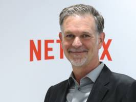 The future is bright for Netflix and bleak for basic cable — these 3 charts show why (NFLX)