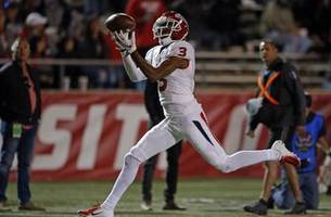McMaryion leads Fresno State past New Mexico 38-7