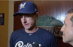 Craig Counsell tells Ken Rosenthal he's thankful for 'amazing journey' with 2018 Brewers