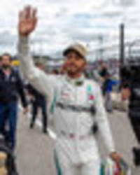us grand prix live: updates as lewis hamilton goes for glory in texas