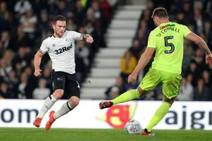 match-winner jack marriott gives his verdict on derby county's victory over sheffield united