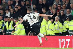 the phrase frank lampard used to describe jack marriott's goal against sheffield united