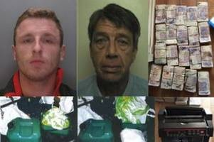This week in court: Drugs in petrol can, students drugged for sex and prisoner who led riot
