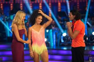 Strictly Come Dancing viewers furiously blast 'fix' after shocking dance-off result