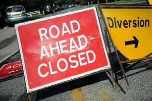 the m20, a2, m2 and dartford crossing roadworks you need to know about