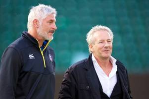 blackadder makes light of bath rugby's request for toulouse rematch