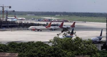 Near-miss over sky, 2 ATC officials benched