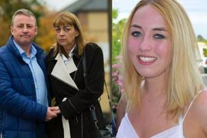 Tragic prison death student was driven to take own life after 'miscarriage of justice'