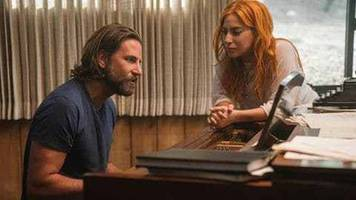are we supposed to hate the pop songs in 'a star is born'? one of the songwriters weighs in.