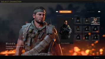 Call Of Duty: Black Ops 4 Blackout Characters Guide – How To Unlock Everyone (So Far)